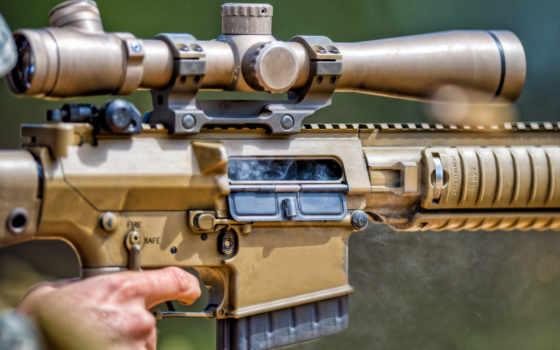 снайпер, военный, rifles