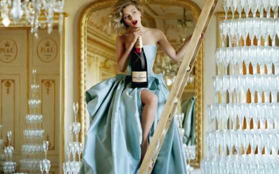 скарлетт, йоханссон, шампанского, рекламе, шампанское, chandon, моет, лет, июл, уже,