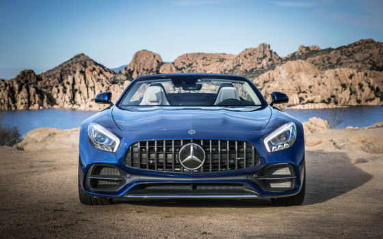 amg, mercedes, roadster, benz, cars, car, performance, parkers,