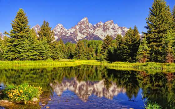mountains, this, landscape