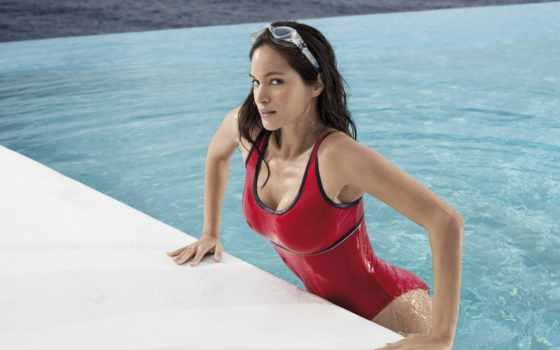 купальник, бассейна, чашечками, бассейне, tal, модель, купальника, womanadvice, pic,