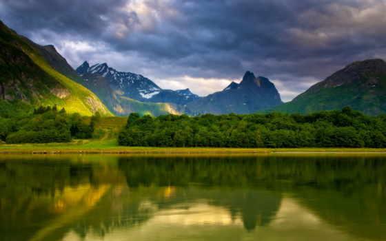 норвегия, дневник, записи, природы, природа, фото, страница, share, рубрике,