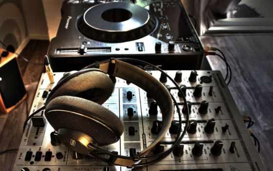console, микшер, house, art, креатив, просмотры, darkness, кнопки, headphones,