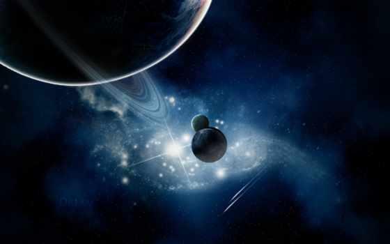 cosmos, звезды, планеты, galaxy, universe, star, кольца, спутники, космос, фото, planet,