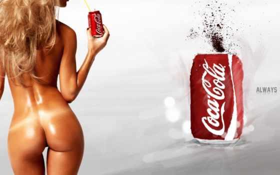 coca, cola Фон № 52486 разрешение 1920x1080