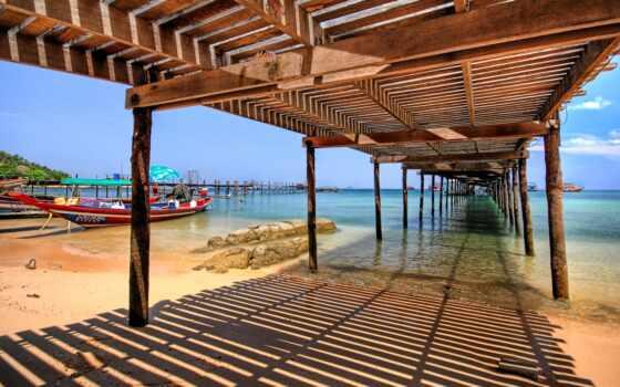 море, summer, песок Фон № 58066 разрешение 1920x1080