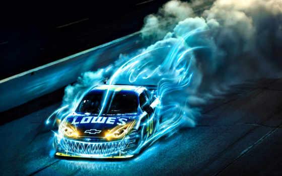 авто, скорость, машины