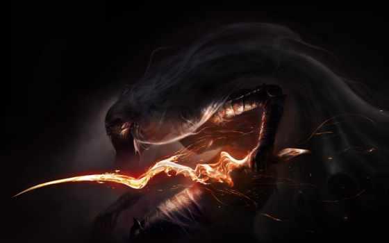 souls, dark, iii, игры, игре, ariandel, выхода, пепел, дата, первого, новости,