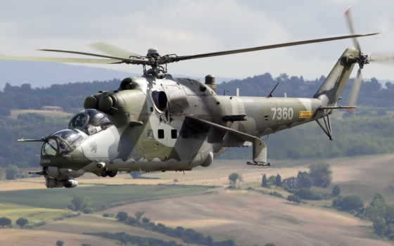 ми, вертолет, вертолеты
