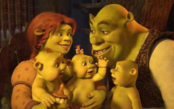 семья, счастливая, счастливыми
