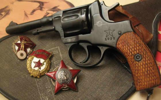 revolver, системы, револьвера