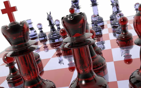 chess, доска,