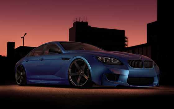 bmw, coupe, gran