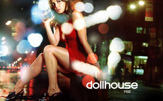 eliza, dushku, dollhouse, актриса, элайза,