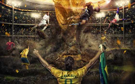 cup, world, fifa, brazil, кубок, нечто, art,