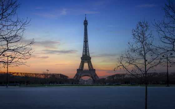 eiffel, башня, париж, информация, идея, les, copy