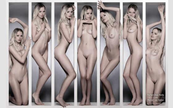 девушками, фотографий, девушки, naked, блондинка, posing, lara, народ, голые, частное, красивая, коллаж, box,