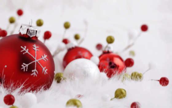 christmas, new