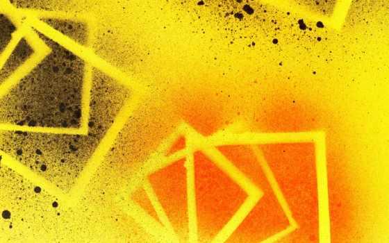 абстракция, абстракции, яркие