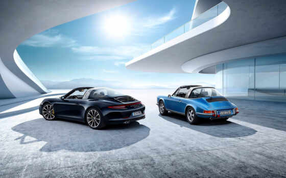 porsche, targa, pon, import, more, design, introductie, der,