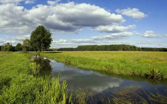 природа, region, река, заставка, elena
