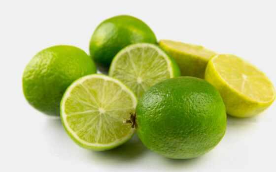 lemon, lima, плод, фон, white, лайм, meal, india, цитрус, pischat