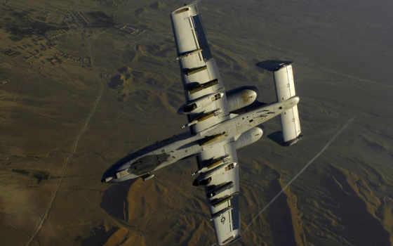 тандерболт, usa, самолёт, бомбардировщик, military, смотрите,