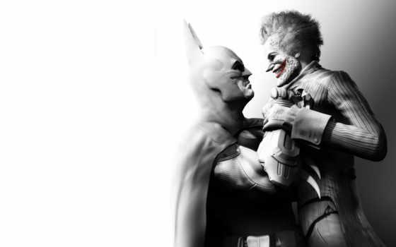 batman, arkham