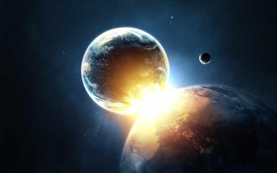 космос, universe, galaxy