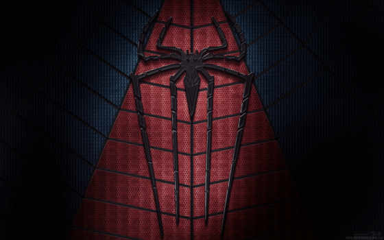 паук, мужчина, new Фон № 120026 разрешение 2560x1600