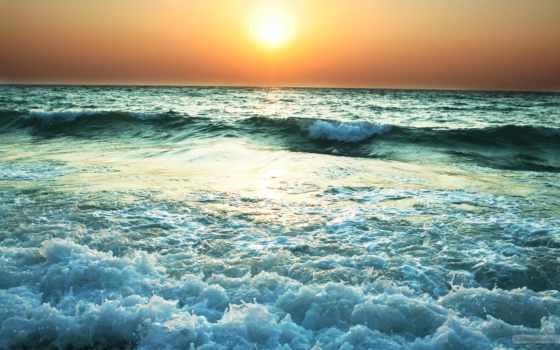 фотообои, поток, waters