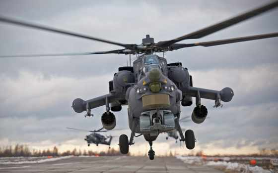 ми, hunter, ночь, вертолет, shock, вертолеты, bbc, россии,