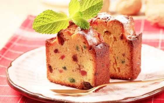 мультиварке, торт, получается