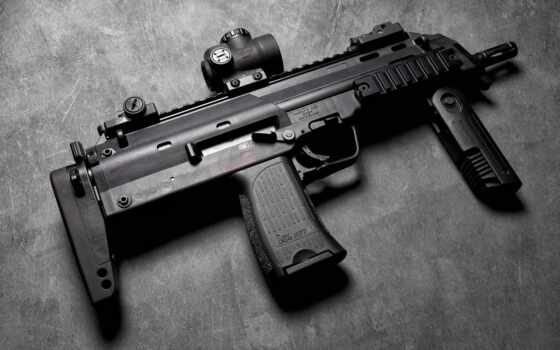 Heckler & Koch  MP7A1