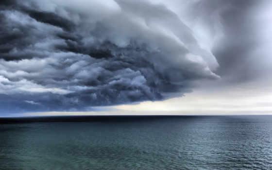 фронтовой, спокойствие, бурей