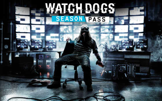 watch, dogs, плохой