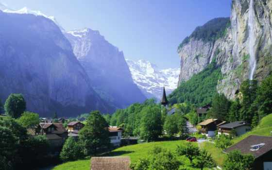 картинок, интересных, подборка, веселых, швейцарии, loading, деревня, альпийская, denigmo, прислал, кб,