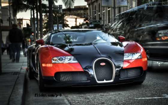 bugatti, veyron, качества