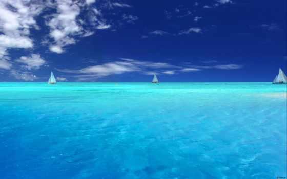 море, со