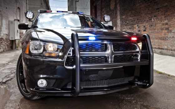 dodge, charger, pursuit
