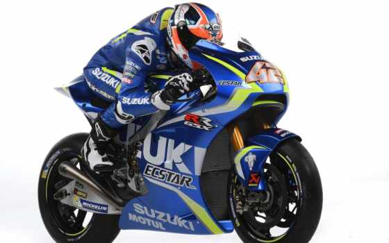 ecstar, команда, bike, мотоцикл, new, race