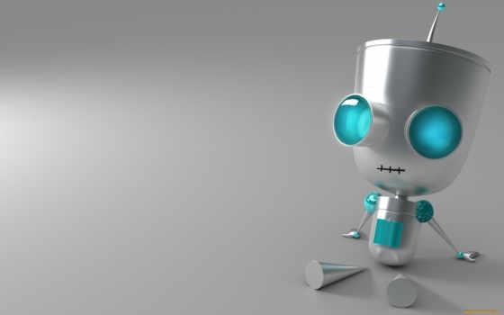 invader, robots