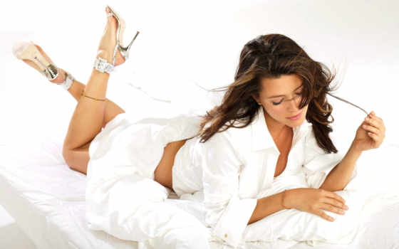 alicia, machado, desktop, lover, daydreaming, fond, ecran, девушки, белое, miss,