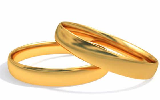 png, кольца, обручальные