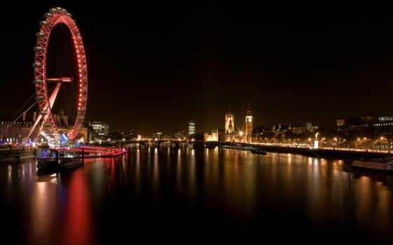 london, совершенно, города