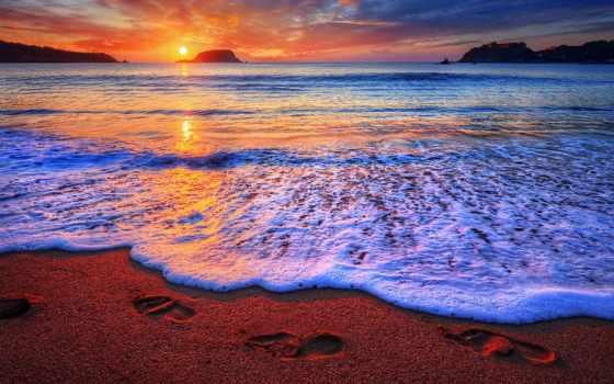 пляж, drinks, закат, bonfire, dinner, bahamian, cолнечный,