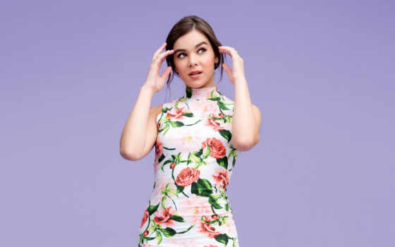hailee, steinfeld, let, alesso, florida, georgia, line, вт,