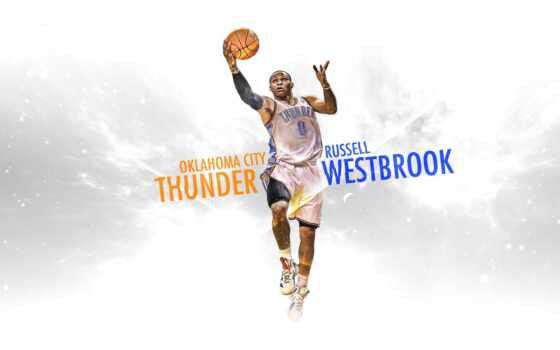 баскетбол, город, oklahoma