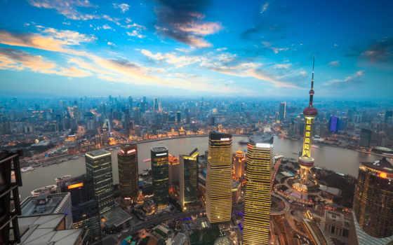 thl, june, top, para, shanghai, ночь, башня,