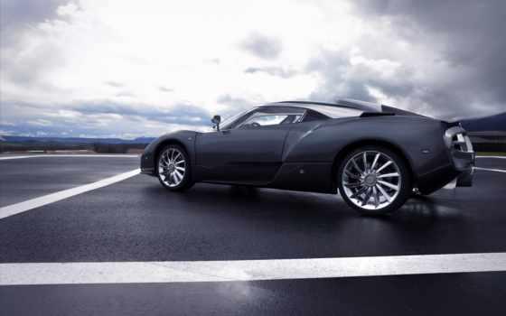 bugatti, автомобили, spyker, авто, широкоформатные, veyron, car, route, ferrari,